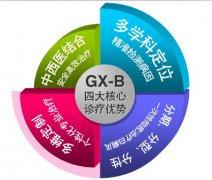 GX-B多维康复系统工程改写白癜风难治历史